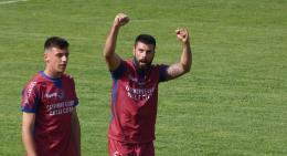 Tivoli, altri 3 punti per puntare alla Serie D: Casal Barriera ko all'Usai
