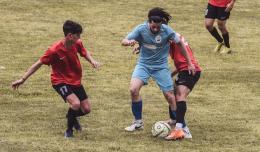Sporting Ariccia, prima gioia: battuto il Centro Sportivo Primavera