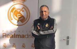 """Real Madrid Clinics, Baggiani: """"L'ELIS ha tutte le caratteristiche giuste"""""""