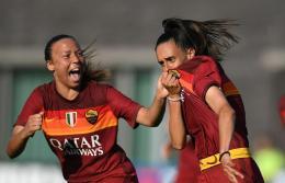 La Roma stende l'Inter e sabato difenderà lo scudetto contro la Juve