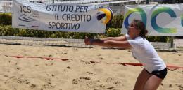 La FIPAV Lazio torna in campo: 9 e 10 giugno appuntamento ad Ostia