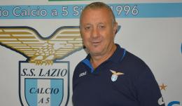 La Lazio ed Enrico Segantini insieme per il quarto anno di fila