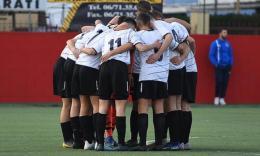 Botteghelli entra e la decide: l'Accademia Calcio Roma batte il Ladispoli