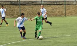 Vartolo non basta allo Sporting: Trincia riporta al successo la Pro Calcio