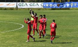 Eccellenza | Girone C | Villalba - Atletico Lodigiani 1-5