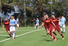 Il derby dice Roma! Lazio sconfitta e vetta conquistata