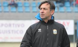 La Vigor Perconti si muove: Carlo Massimi entra nello staff tecnico