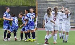 Lazio C5 Global - Trastevere: si gioca domenica al campo Roma