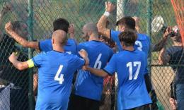Eccellenza   Girone B   Pomezia - Civitavecchia 1-3