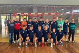 U17 - Fondi pronta per le finali nazionali: si parte il 3 giugno contro Marsala