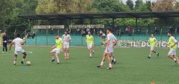 Eccellenza | Girone C | Casal Barriera - Sora 1-5