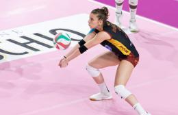 A1 - Roma, dalla A si passa alla B: Giulia Bucci viene confermata