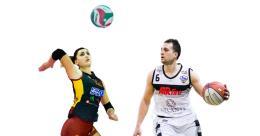 Due eccellenze che si incontrano: Roma ed Eurobasket gemellate