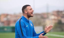 """Atletico Vescovio, Testardi: """"Il debutto in Eccellenza una grande emozione"""""""