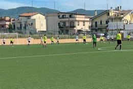 Casilina, un sabato da urlo: vittoria nel test match per l'Under 19