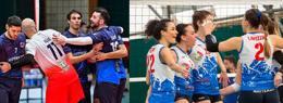 Ostia caput...Volley: due società in Serie B