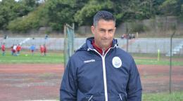 """Sporting Ariccia, Trinca: """"Vediamo i risultati positivi della seconda parte"""""""