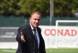 Lazio: niente finali, ma mister Alboni è comunque da applausi