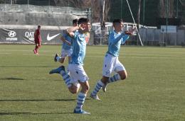 Lazio scatenata col Grosseto. Sedici gol in due partite