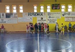 Polistena - Active Network: disposta la ripetizione della partita