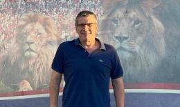 Il Città di Ciampino ha scelto: Under 17 affidata a Fabio Marziali