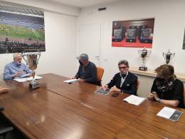 Play off Eccellenza: si inizia con Unipomezia - Real Monterotondo Scalo