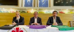 Spes Montesacro un passo verso il futuro: ecco l'affiliazione alla Fiorentina