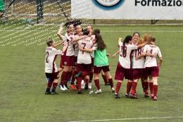 Finale Promozione: Trastevere - Lazio C5