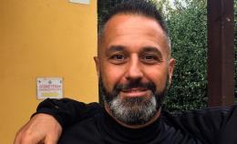 Alba Roma, si amplia lo staff tecnico: in arrivo Walter Campanile