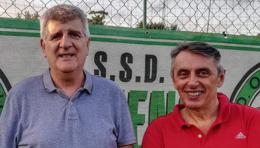 Ostiense, doppie dimissioni: salutano Montella e Diana