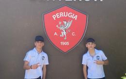 Atletico Torrenova: Mocellin e Feola in prova al Perugia