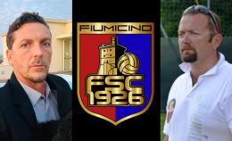 """Fiumicino e Sporting: la fusione """"Al lavoro per essere i migliori"""""""