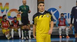 """Samuel Dell'Ariccia resta alla Lazio: """"Un sogno che continua"""""""