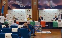 Trofeo GE.SI.S. ci siamo: presentata nella sede della Regione Lazio la kermesse