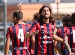Vari illude il Rieti, il Campobasso ribalta tutto e vola in Serie C