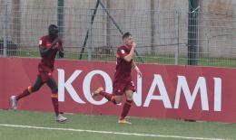 Zalewski e Tall stendono il Milan. Tre punti importanti per la Roma