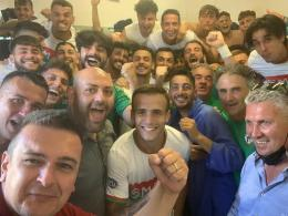 Traguardo storico per la Vis Artena: contro la Nocerina arrivano i play off