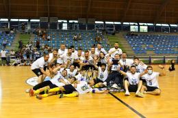 AMB Frosinone, non solo la B, anche la coppa! Città di Anzio battuto in finale