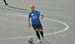 """Capitan Bevilacqua saluta il Civitavecchia: """"Consapevole di aver dato tutto"""""""