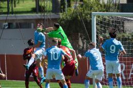 Roma e Lazio: gli occhi di Mourinho e Sarri sui giovani del vivaio