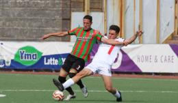La Vis Artena esce a testa alta. Due gol fanno bello il Savoia