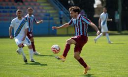 Il Rieti conquista un pareggio: decisivo il gol di Esposito