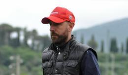 Fondi scelto il post De Filippis: panchina affidata ad Alessandro Parisi
