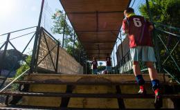 Coppa Provincia: ecco il programma di quarti e semifinali