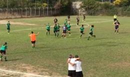 Formello, la gioia arriva in pieno recupero: Sciarretti-gol vale la salvezza!