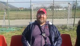 Il Roccasecca sceglie Fabio Talpa come direttore sportivo