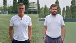 Savio al lavoro sulla scuola calcio: Landolina e Pontesilli nuovi responsabili