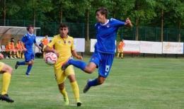 Urbetevere, Federico Vitolo è un nuovo giocatore della Fiorentina
