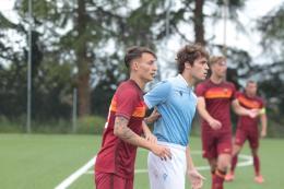 Roma, in semifinale con l'Atalanta non ci sarà Meloni