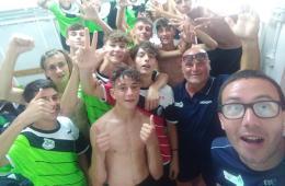 Il DLF Civitavecchia conquista la finale: netta vittoria sul Trigoria